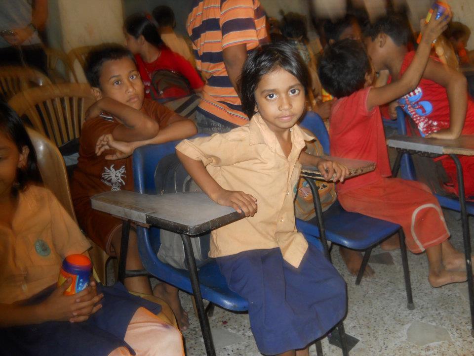 India School -blog